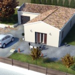 Maison + Terrain de 443 m2  à Le Gua