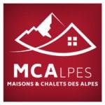 Maisons et Chalets des Alpes